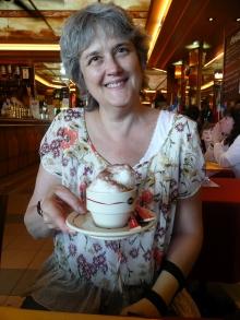 Carol\'s Cappuccino