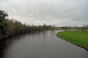 The River Boyne