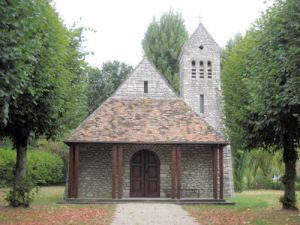 Church400