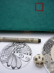 Zentangle Kit